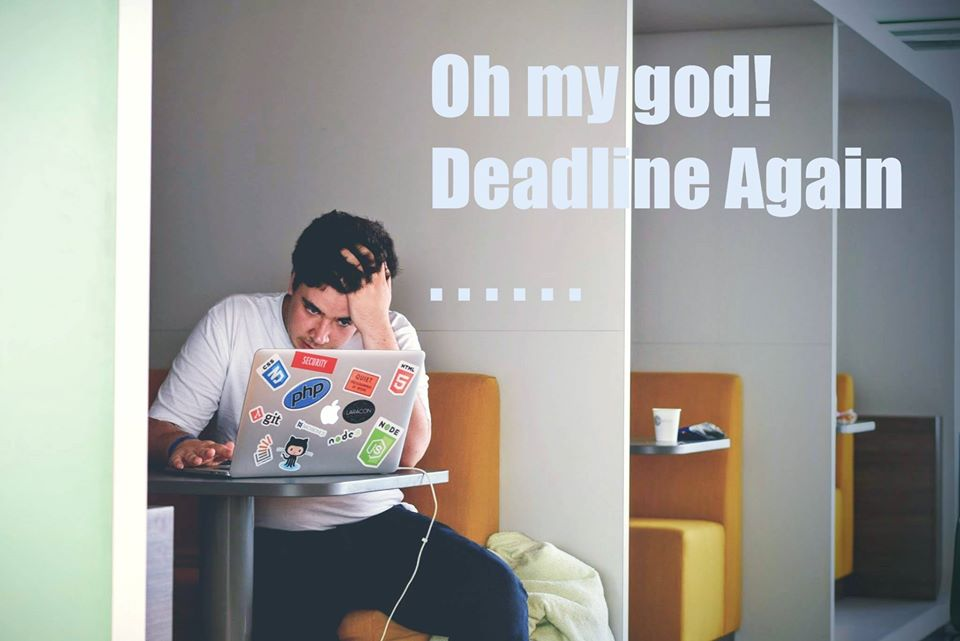 封面圖片(大學生及研究生應特別注意「拖延症」易致情緒病!)